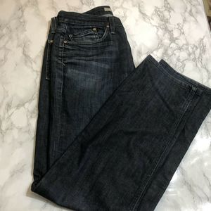 Joe's  Size W31 Jeans the Brixton Straight Leg